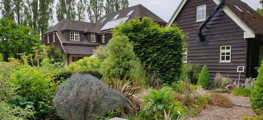 Sussex Prarie Garden