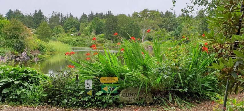 Glenwhan Gardens and Arboretum