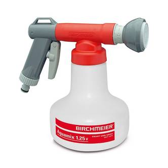 Birchmeier Aquamix 1.25 Liquid Fertiliser Applicator