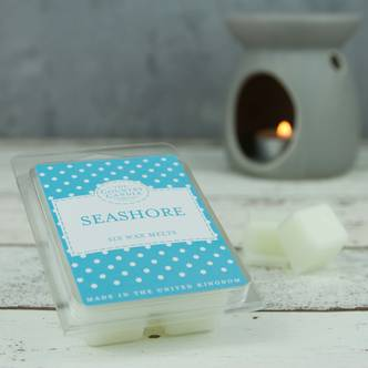Seashore Wax Melt - Polkadot