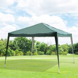 Outsunny 3X3M Pop Up Gazebo