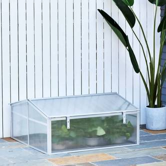 Outsunny Transparent Greenhouse