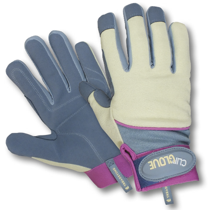 General Purpose Gloves by Clip Glove - Ladies