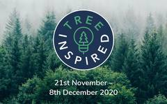 Join the #TreeInspired Movement