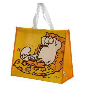 Simon's Cat Theme Reusable Shopping Bag