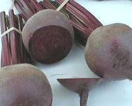 A photo of Beetroot