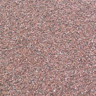 900g Horticultural Grit pink granite 6-8mm lime free top dress